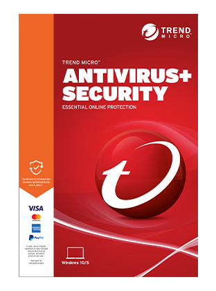 Antivirus+ Security